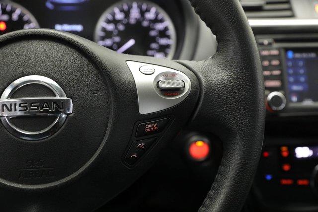 2016 Nissan Sentra for sale 125047 14