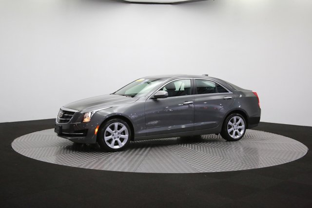 2016 Cadillac ATS for sale 123787 50
