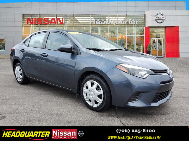 Used 2016 Toyota Corolla in , AL