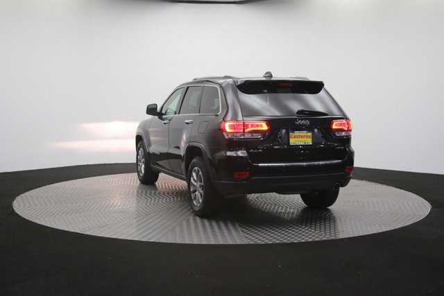 2016 Jeep Grand Cherokee for sale 120555 74