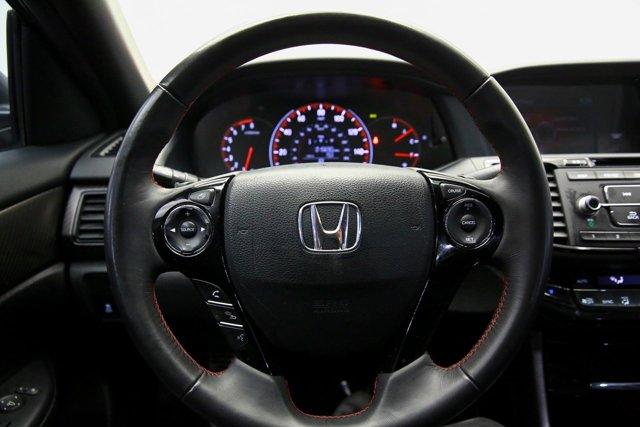 2017 Honda Accord Sedan for sale 123134 9