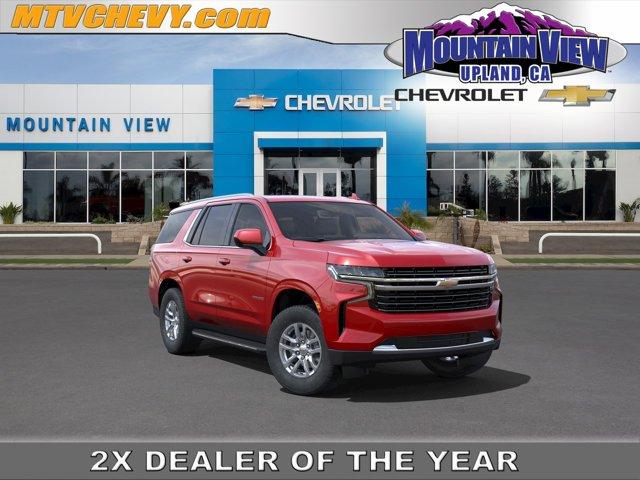 2021 Chevrolet Tahoe LS 2WD 4dr LS Gas V8 5.3L/ [11]