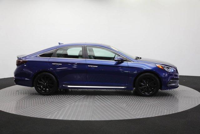 2016 Hyundai Sonata for sale 124513 3