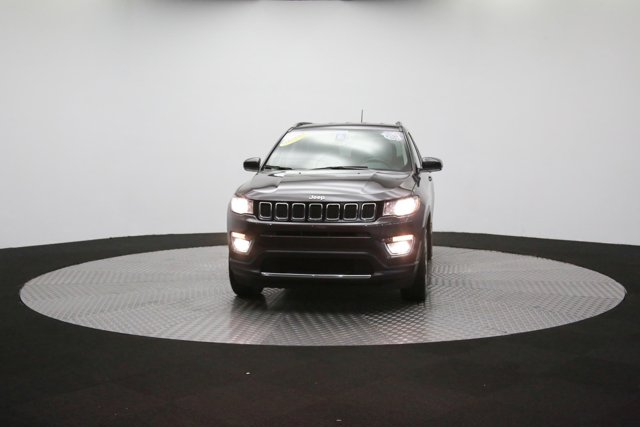 2019 Jeep Compass for sale 124610 48
