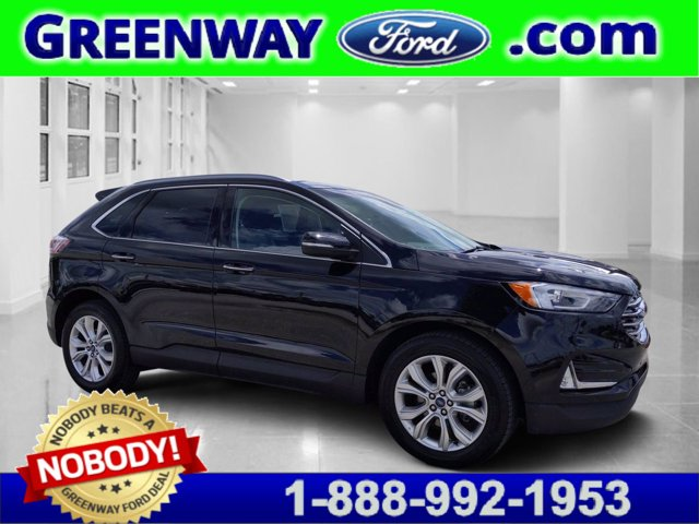 Used 2020 Ford Edge in Orlando, FL