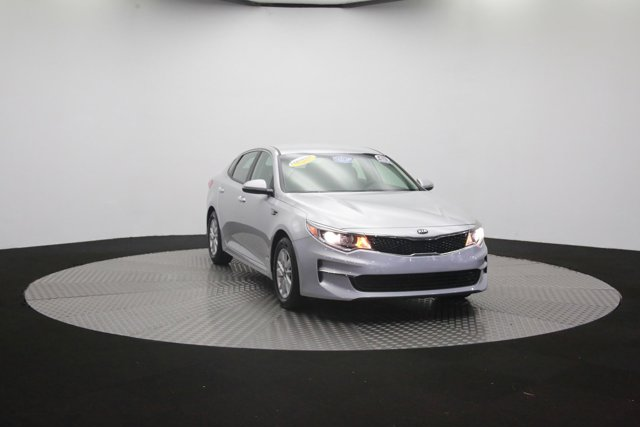 2016 Kia Optima for sale 121747 46