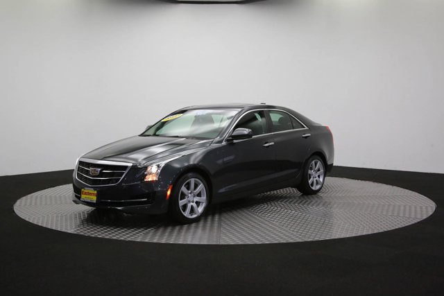 2016 Cadillac ATS for sale 125386 50