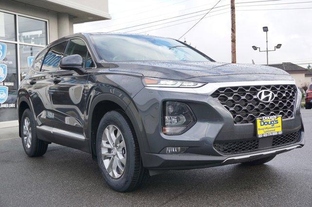 New 2020 Hyundai Santa Fe SEL 2.4L Auto AWD