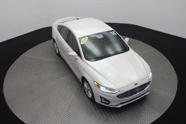 2019 Ford Fusion Energi for sale 123519 2