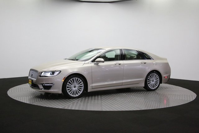 2017 Lincoln MKZ for sale 124517 51