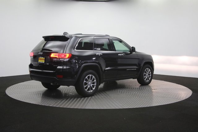 2016 Jeep Grand Cherokee for sale 120555 50