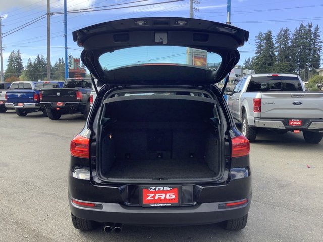 Used 2013 Volkswagen Tiguan 2WD 4dr Auto S