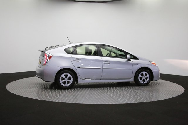 2015 Toyota Prius for sale 123813 37