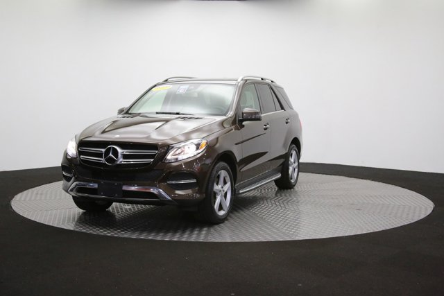 2016 Mercedes-Benz GLE-Class for sale 123471 52