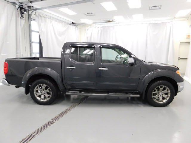 Used 2015 Nissan Frontier in Manchester, TN