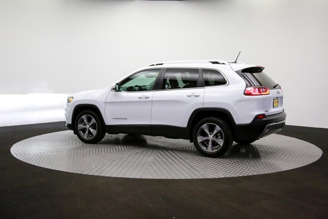 2019 Jeep Cherokee for sale 124134 55