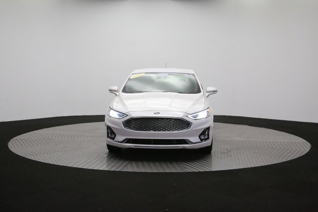 2019 Ford Fusion Energi for sale 123519 48