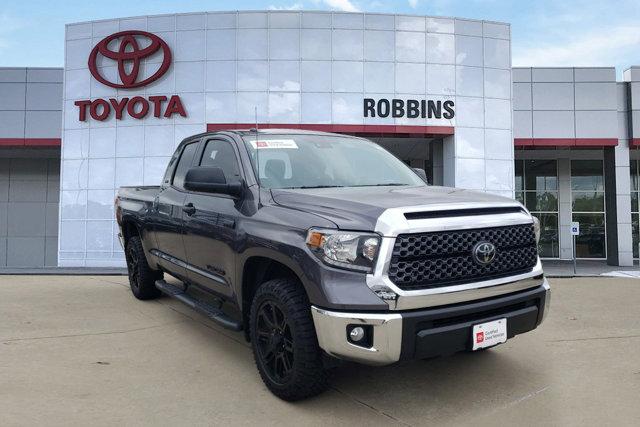 Used 2019 Toyota Tundra in Nash, TX