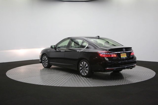 2017 Honda Accord Hybrid for sale 125673 59