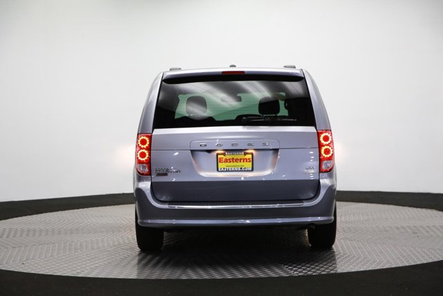 2018 Dodge Grand Caravan for sale 122695 5