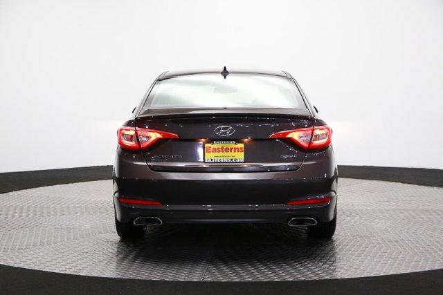 2017 Hyundai Sonata for sale 123989 5