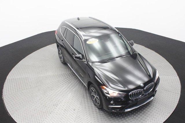 2016 BMW X1 for sale 122883 2