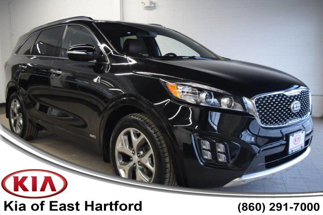 Used 2016 KIA Sorento in East Hartford, CT