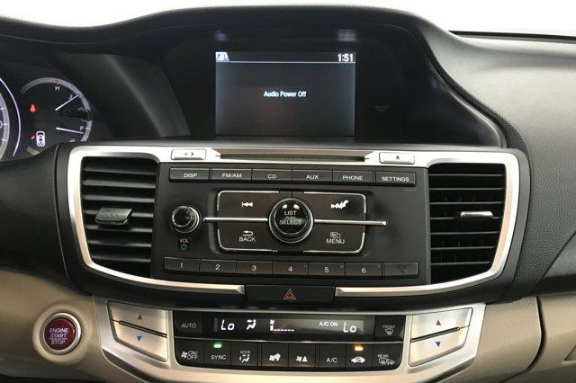 Used 2013 Honda Accord EX