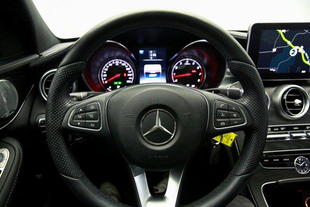 2016 Mercedes-Benz C-Class for sale 124012 9