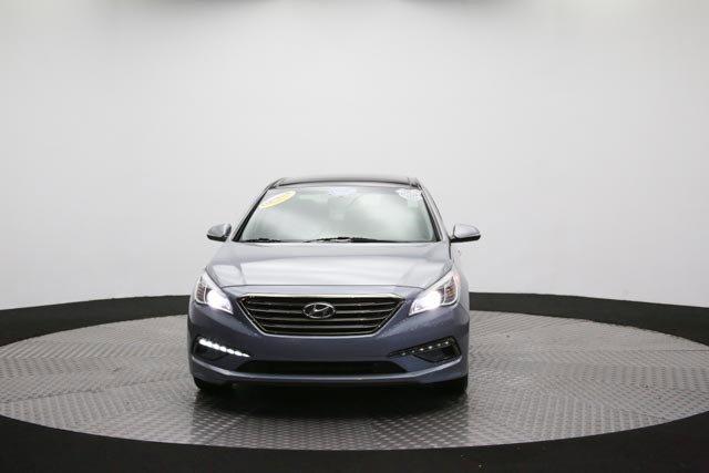 2015 Hyundai Sonata for sale 122585 29