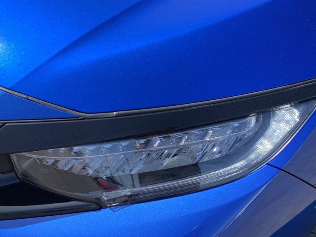 2017 Honda Civic Sport Touring 4D Hatchback 4-Cyl Turbo 1.5L