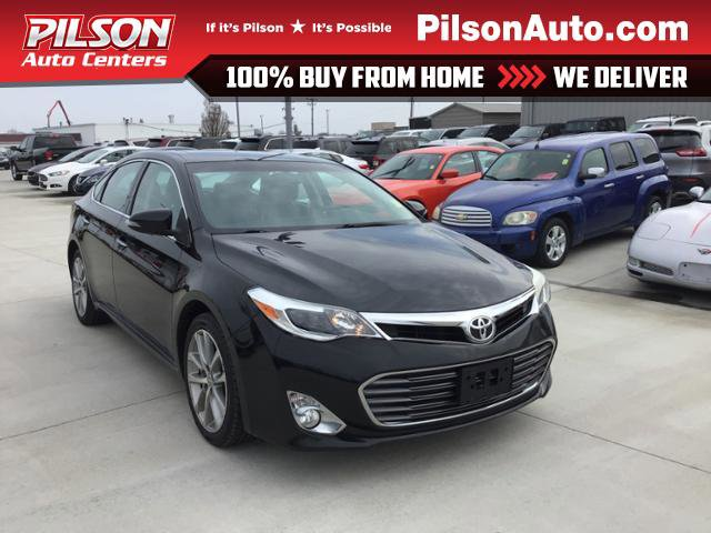 Used 2014 Toyota Avalon in Mattoon, IL
