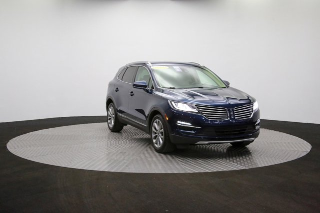 2017 Lincoln MKC for sale 123872 46