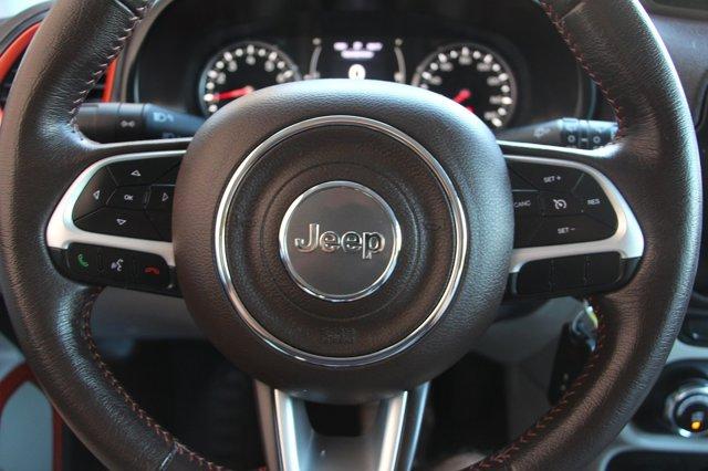 2015 Jeep Renegade Latitude 25