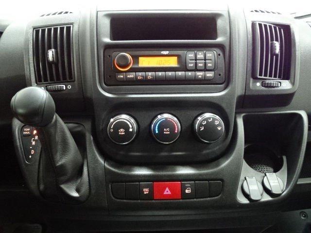 2017 RAM ProMaster 1500 Low Roof-136In Wheelbase