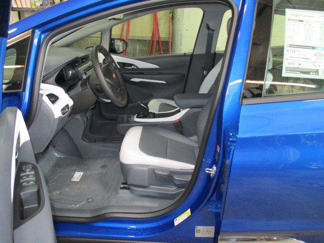2019 Chevrolet Bolt EV Premier photo
