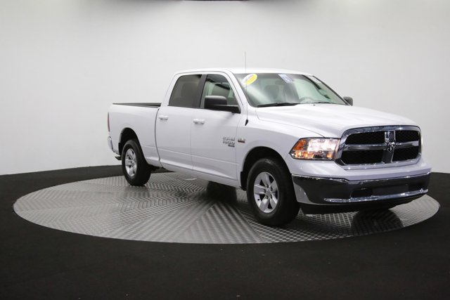 2019 Ram 1500 Classic for sale 124337 43