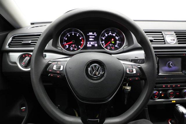 2017 Volkswagen Passat for sale 124425 9