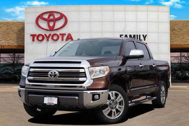 2017 Toyota Tundra 794