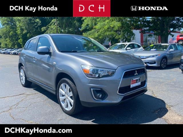 Used 2013 Mitsubishi Outlander Sport in Eatontown, NJ