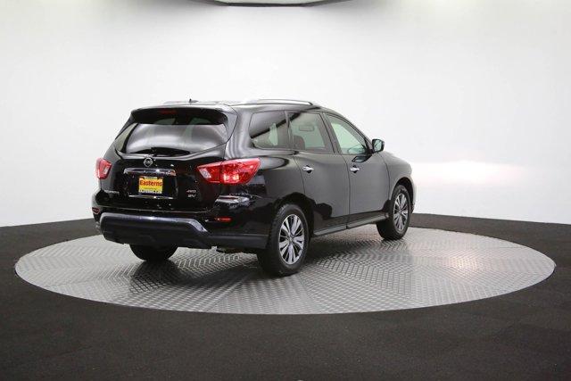 2018 Nissan Pathfinder for sale 124396 36