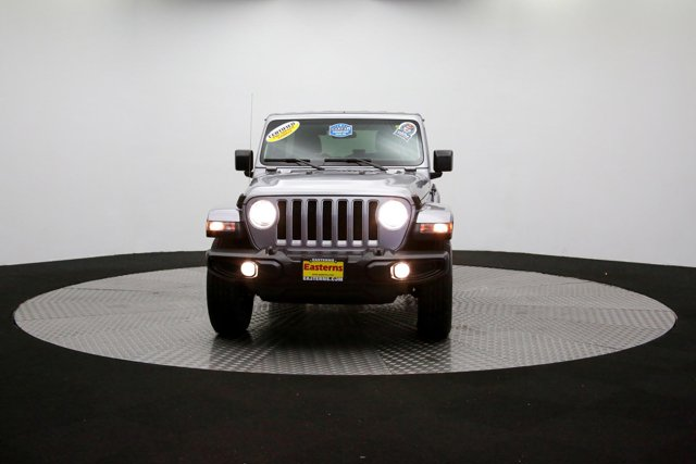 2019 Jeep Wrangler Unlimited for sale 124006 48