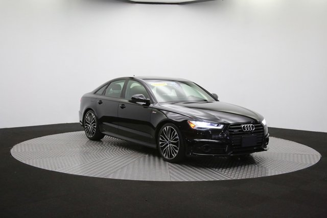 2017 Audi A6 for sale 123635 46