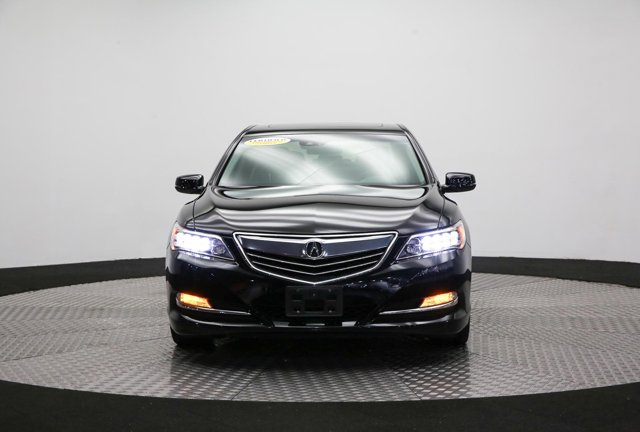 2016 Acura RLX for sale 123095 1