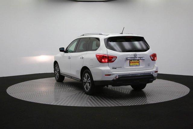 2018 Nissan Pathfinder for sale 125286 60