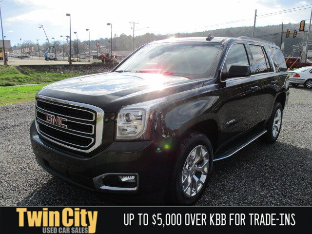Used 2016 GMC Yukon in Fort Payne, AL