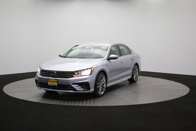 2017 Volkswagen Passat for sale 123056 52