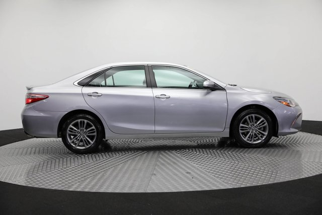 2017 Toyota Camry for sale 123953 3