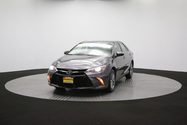 2017 Toyota Camry for sale 123373 46