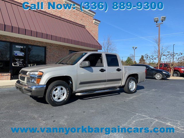Used 2007 Chevrolet Colorado in High Point, NC